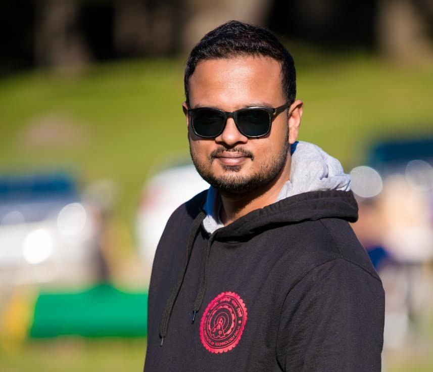 Atul Ghosh